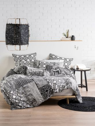 Tyla Quilt Cover Set