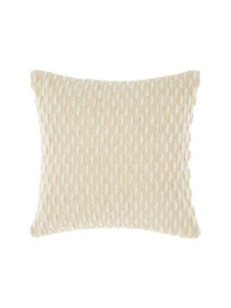 Vaughn Natural Cushion 45x45cm