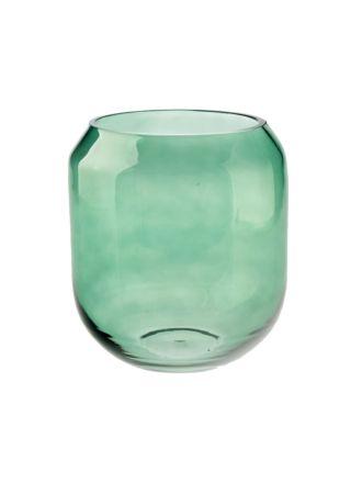 Verde Vase 20cm