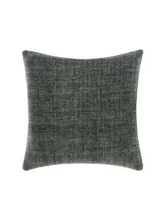Winterfell Charcoal Cushion 48x48cm