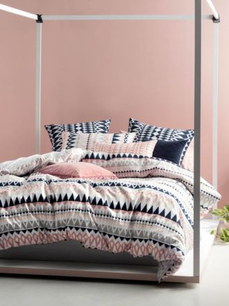 Mala Quilt Cover Set