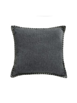 Kalo Charcoal Outdoor Cushion 50x50cm