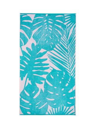 Montez Beach Towel