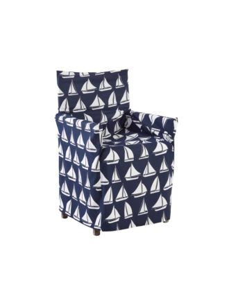 Oceanic Directors Chair Cover