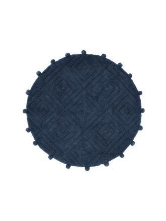 Tobago Indigo All-Purpose Mat