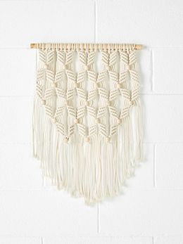 Carly Small Wall Hanging