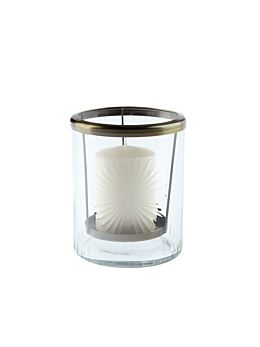 Boyce Sun Tea Light Holder