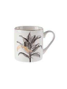Chimera Palm Mug
