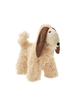 Alexis Afghan Hound Novelty Cushion