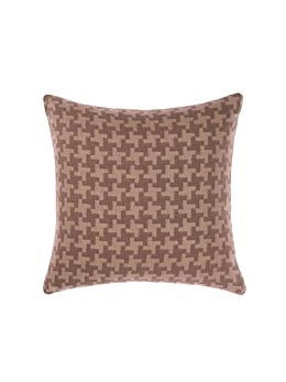 Albert Black Cushion 48x48cm