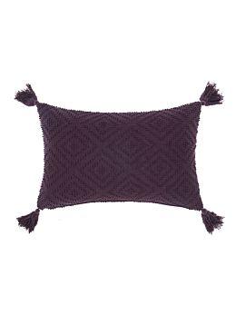 Aurora Wine Cushion 35x55cm