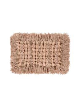 Diego Terracotta Cushion 35x55cm