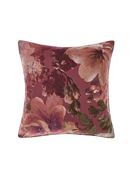 Floriane European Pillowcase