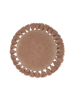 Florida Maple Cushion 45cm Round