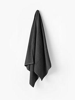 Jordan Spot Asphalt Towel Collection