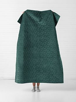 Kew Jade Throw