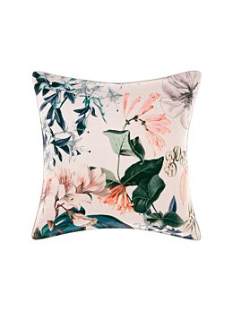 Louisiana European Pillowcase