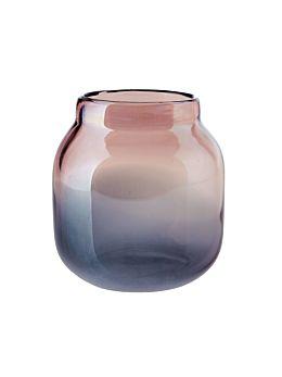 Macey Pink Vase 16.5cm