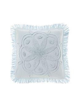 Manisha Blue European Pillowcase