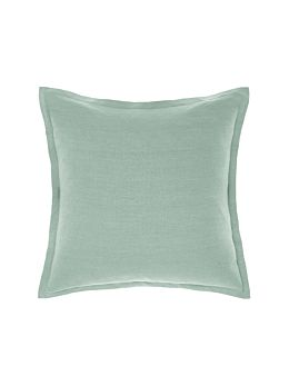 Nimes Surf Tailored Linen Cushion 48x48cm