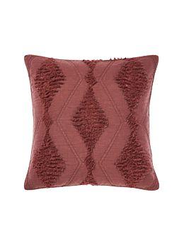 Piero Rhubarb European Pillowcase