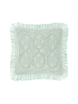 Somers Mint Cushion 50x50cm