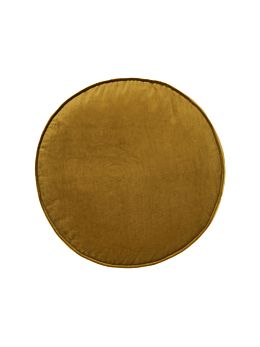 Toro Bronze Cushion 43cm Round
