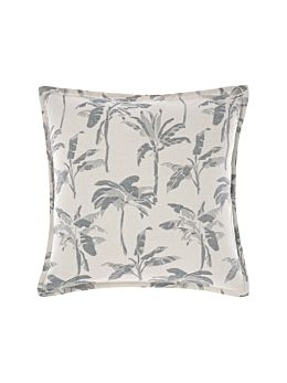Tropea Denim European Pillowcase