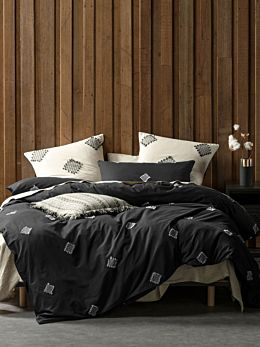 Willshaw Quilt Cover Set