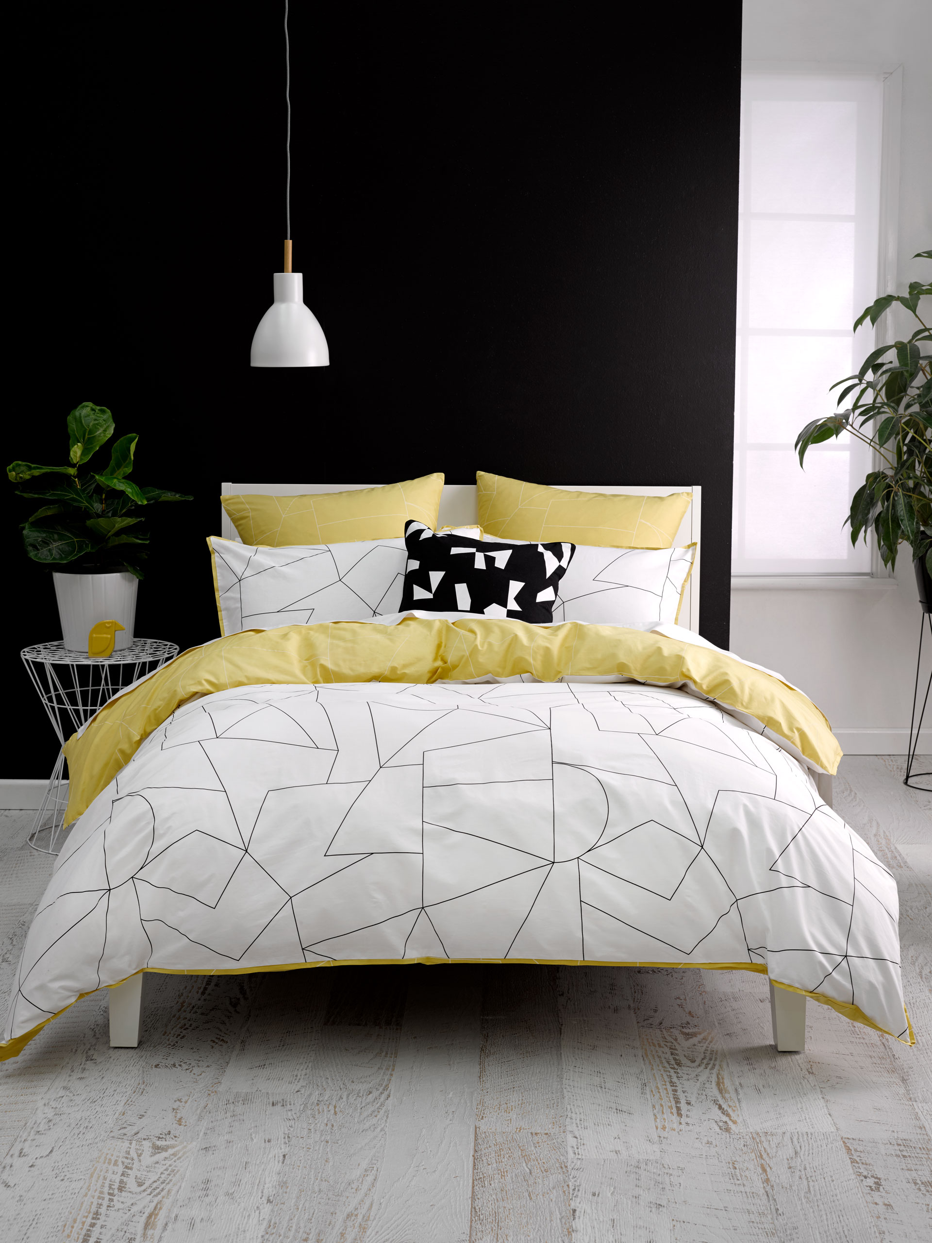 with polka pico s duvet children dots htm linen bed white yellow