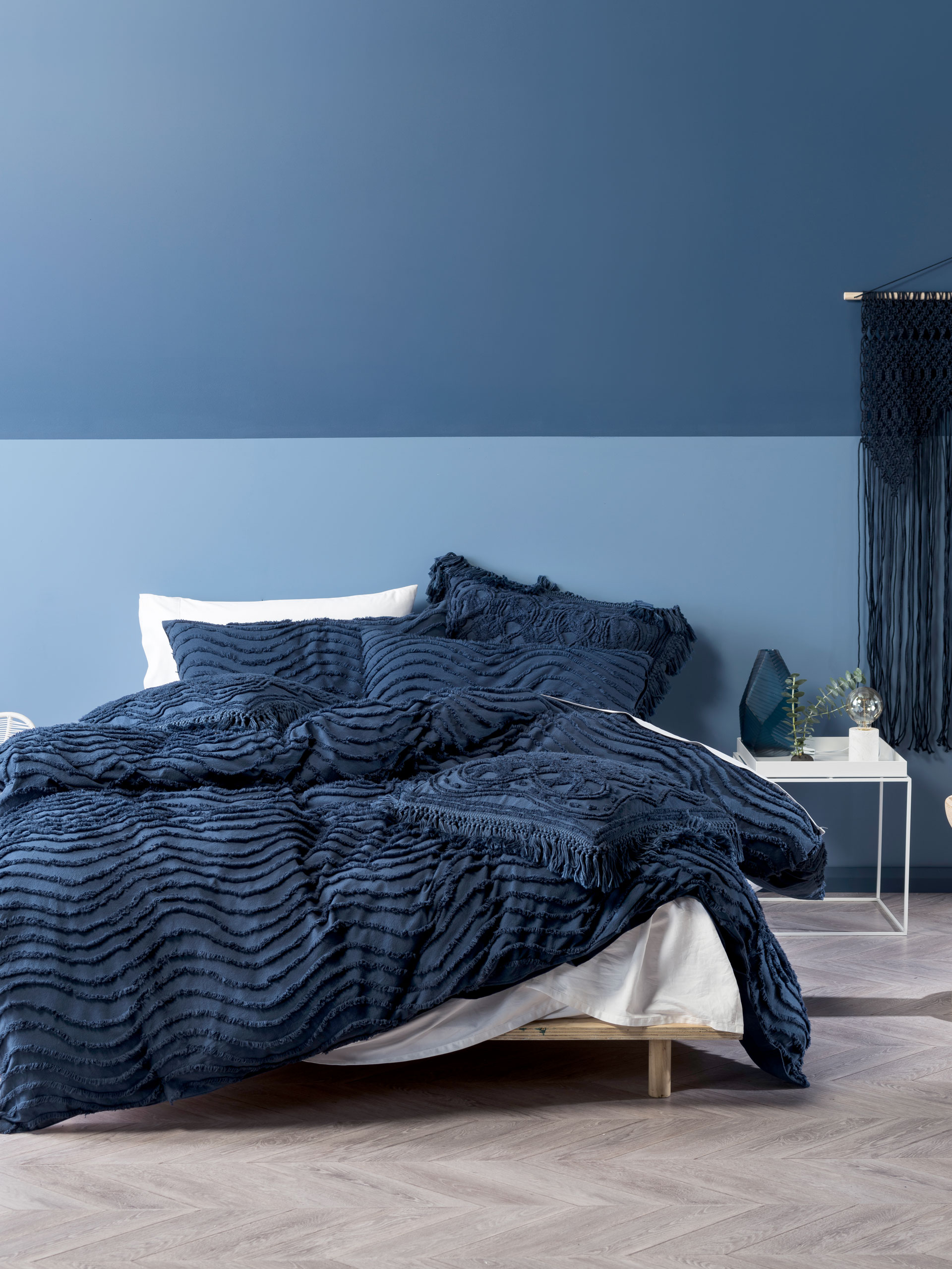 Black Denim Bedding Collection Www Topsimages Com